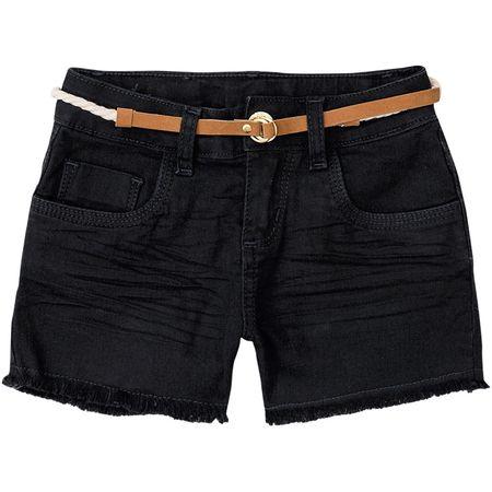 fd1bc64ee4 28% OFF. Short infantil menina jeans ...
