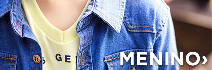 Banner Menino