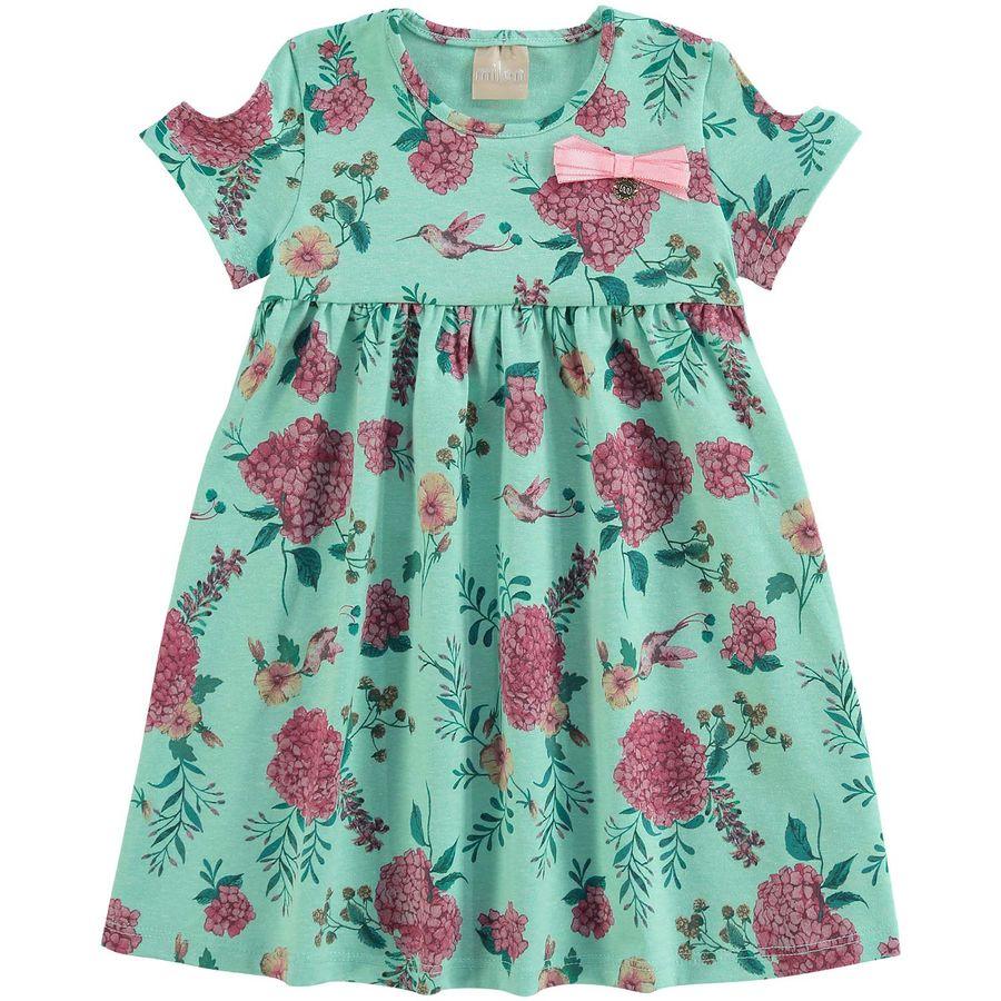 4096438c7f Vestido Infantil Milon - Milon
